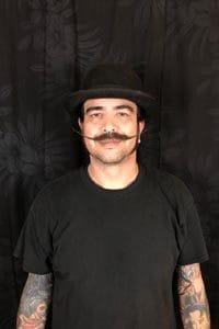 Jesse - Soular Tattooist